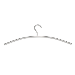BASIC LB432 | Coat hangers | Formani