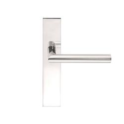 BASIC LBII-19P236SFC | Lever handles | Formani