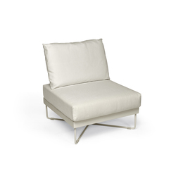 Coral Reef 9801 armchair | Sillones | ROBERTI outdoor pleasure
