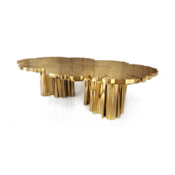 Fortuna dining table | Dining tables | Boca do lobo