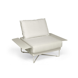 Coral Reef 9801 armchair | Fauteuils | ROBERTI outdoor pleasure