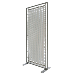 WAVE Room dividers | Space dividers | Wave