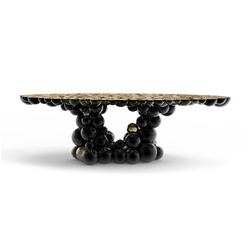 Newton dining table | Tavoli pranzo | Boca do lobo