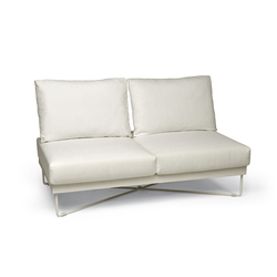 Coral Reef 9802 sofa | Canapés | ROBERTI outdoor pleasure