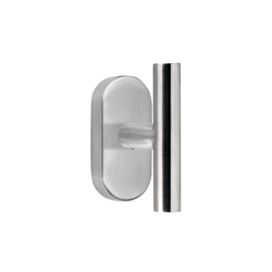 BASIC LBIIT-19-DK-O | Lever window handles | Formani