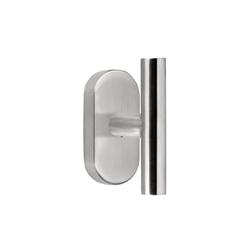 BASIC LBIIT-19-DK-O | Maniglie finestra | Formani