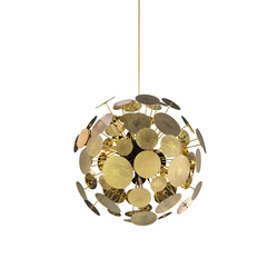 Newton suspension lamp | Éclairage général | Boca do lobo