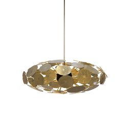 Newton suspension lamp | General lighting | Boca do lobo