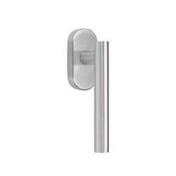 BASIC LBVII-DK-O | Lever window handles | Formani