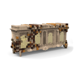 Piccadilly sideboard | Aparadores | Boca do lobo