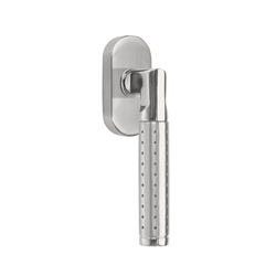 BASIC LBXI-DK-O | Lever window handles | Formani
