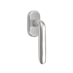 BASIC LBXVI-DK-O | Lever window handles | Formani