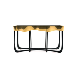 Sinuous console | Console tables | Boca do lobo