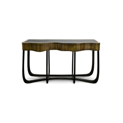 Sinuous console | Tables consoles | Boca do lobo