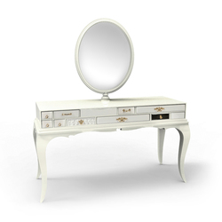 York dressing table | Schminktische | Boca do lobo