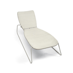 Coral Reef 9857 sunbed | Sun loungers | ROBERTI outdoor pleasure