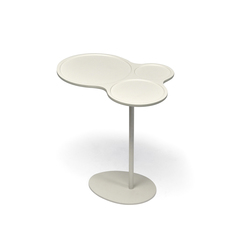 Coral Reef 9859 side table | Mesas auxiliares | ROBERTI outdoor pleasure