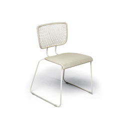 Coral Reef 9860 chair | Chaises | ROBERTI outdoor pleasure