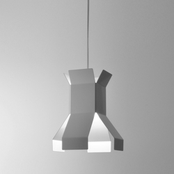 Mascolino S - Pendant lamp | General lighting | Bernd Unrecht lights