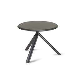 Miura round coffee table | Tables d'appoint | Plank