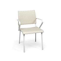 Hamptons Graphics 9721 chair | Garden chairs | Roberti Rattan