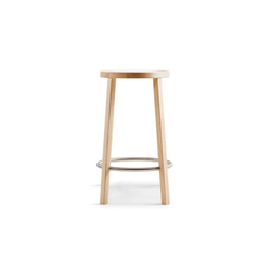 Blocco stool 8500-60 | Tabourets | Plank
