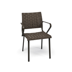 Hamptons Graphics 9724 chair | Sillas de jardín | Roberti Rattan