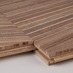 Plexwood - Geometric | Wood veneers | Plexwood