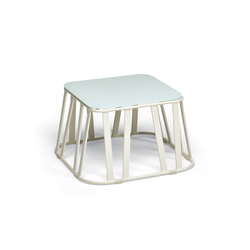 Hamptons Graphics 9739 coffee table | Side tables | Roberti Rattan