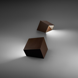Break 4107  Outdoor | Outdoor floor lights | Vibia