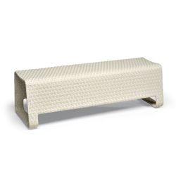 Hamptons 9628 bench | Bancos | ROBERTI outdoor pleasure