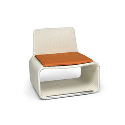 Hamptons 9625 armchair | Sillones | ROBERTI outdoor pleasure