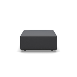 Cubix | Pouf | Design2Chill