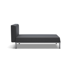 Different | Chaise longue | Design2Chill