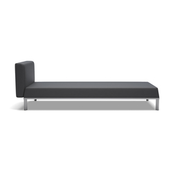 Different | Chaise longues | Design2Chill