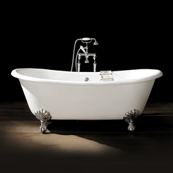 Admiral 172 Bathtub | Free-standing baths | Devon&Devon