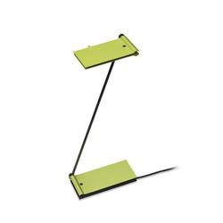 ZETT USB - Lemon | Table lights | Baltensweiler