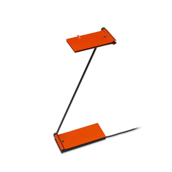 ZETT USB - Mandarin | Table lights | Baltensweiler