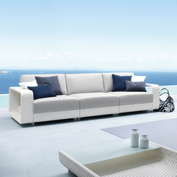Hamptons 9613 sofa | Sofas | ROBERTI outdoor pleasure