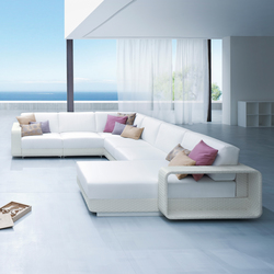 Hamptons 9620 sofa | Sofás | ROBERTI outdoor pleasure