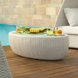 Igloo 9634 coffee table | Coffee tables | Roberti Rattan