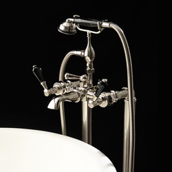 Antique Precious Bath & Shower mixer | Bath taps | Devon&Devon