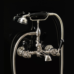 Antique Precious Bath shower mixer | Bath taps | Devon&Devon