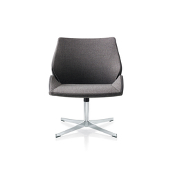 4+ Lounge chair | Poltrone lounge | Züco