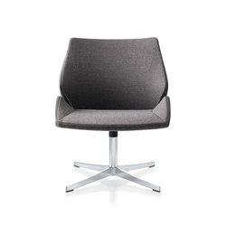4+ Lounge | AA 281 | Armchairs | Züco