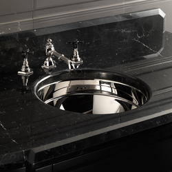 Babylon Under-counter washbasin | Vanity units | Devon&Devon