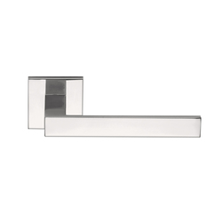 SQUARE LSQII-G | Lever handles | Formani