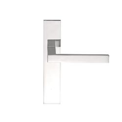 SQUARE LSQIIP236 | Türdrücker | Formani