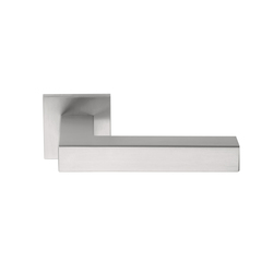 SQUARE LSQIII-G | Lever handles | Formani