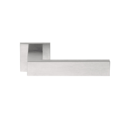 SQUARE LSQIV-G | Lever handles | Formani